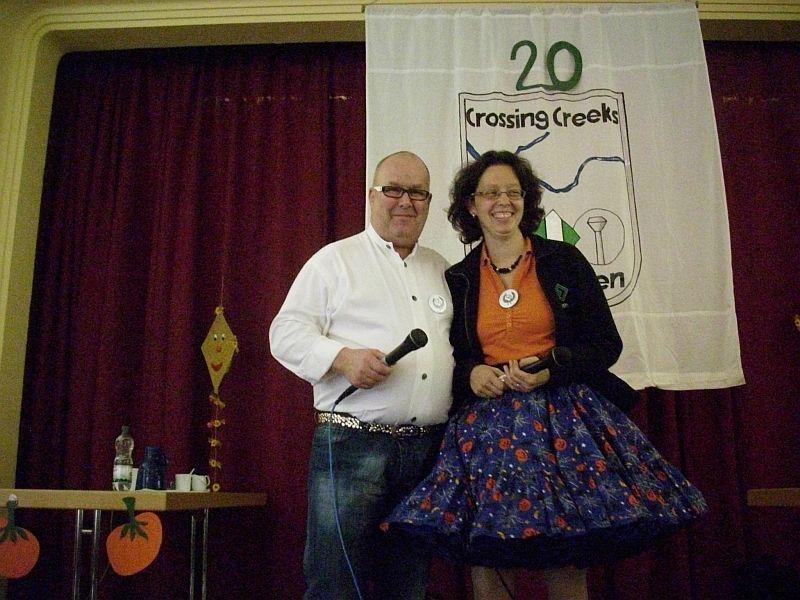 20 Jahre Crossing Creeks Leverkusen 27.10.2012 027-1