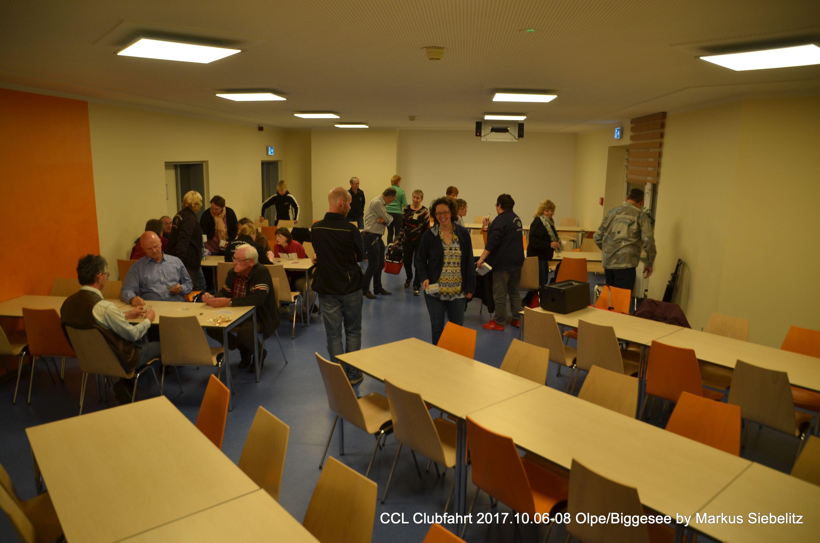 CCL Clubfahrt 2017.10.06-08 Biggesee (1)